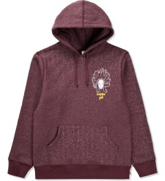 Acapulco Gold S&P Port Pow Wow Pullover Hoodie Picutre