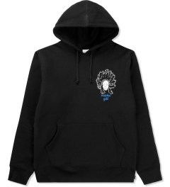 Acapulco Gold Black Pow Wow Pullover Hoodie Picutre