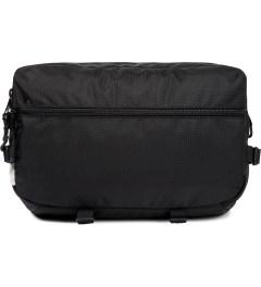 DSPTCH Black Slingpack Bag Picutre