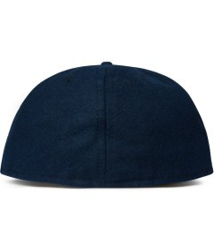 Ebbets Field Flannels Kansas City Blues 1951 Ballcap  Model Picutre