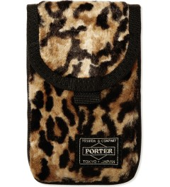 Head Porter Brown Mombasa iPhone Case  Picutre