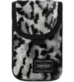Head Porter Grey Mombasa iPhone Case  Picutre