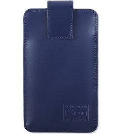 Head Porter Navy Glimmer iPhone Case  Picutre