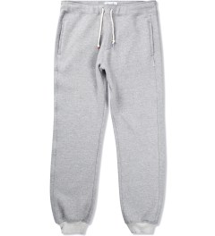 Liful Grey RIB Training Pant Picutre