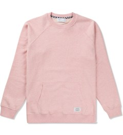 Liful Pink Pocket Zip Jacket  Picutre