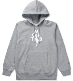 Mark McNairy for Heather Grey Wall Grey TCMFB Hoodie  Picutre