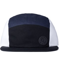 Mishka Black Keep Watch 5-Panel Cap  Picutre