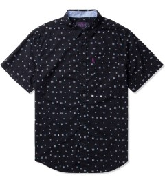Mishka Black Territory Button-Up Shirt  Picutre