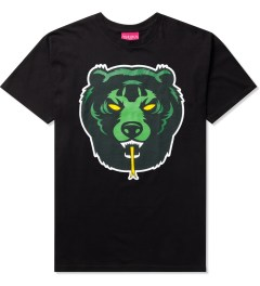 Mishka Black Death Adder T-Shirt Picutre