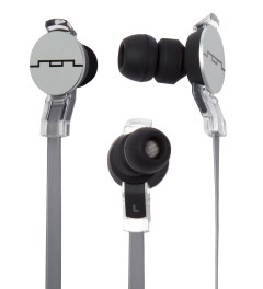 SOL REPUBLIC Aluminum Amps In-Ear Headphones  Picutre