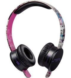 SOL REPUBLIC Tracks HD X Tokidoki MF1 Headphone  Model Picutre