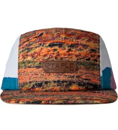 Staple Canyon Sedona 5-Panel Cap Picutre