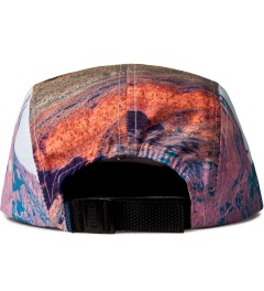 Staple Canyon Sedona 5-Panel Cap Model Picutre