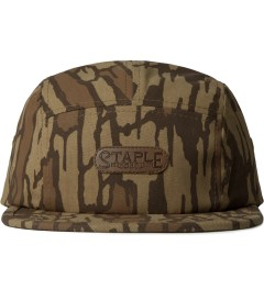 Staple Nubuck Cypress 5-Panel Cap Picutre