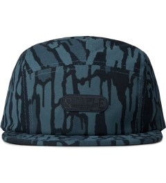Staple Navy Cypress 5-Panel Cap Picutre