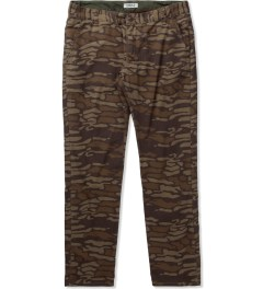 Staple Nubuck Redwood Twill Pant Picutre