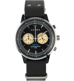 TRIWA Black Raven Nevil Watch Picutre