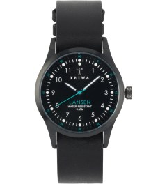 TRIWA Carbon Lansen Watch  Picutre