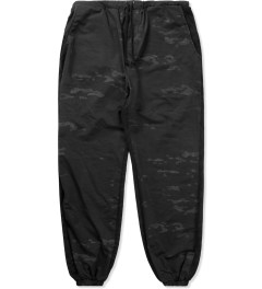 U.S. Alteration Black Multi Camo Pants Picutre