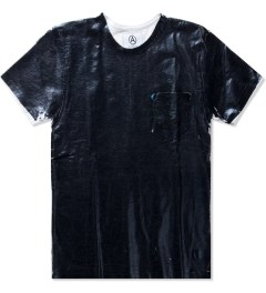 U.S. Alteration Black Foil Pocket T-Shirt Picutre