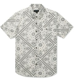 ZANEROBE White Hartwood Shirt  Picutre