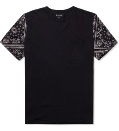 ZANEROBE Black Debacle T-Shirt  Picutre
