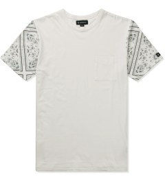 ZANEROBE White Debacle T-Shirt Picutre