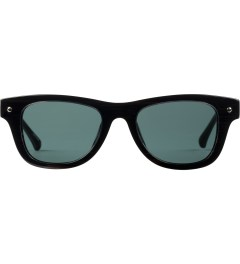 3.1 Phillip Lim Linda Farrow x 3.1 Phillip Lim PL4C2SUN Black Cloud Acetate Sunglass Picutre