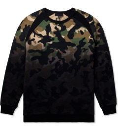 Black Scale Camo Destro Sweater  Picutre