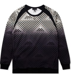 Black Scale Cobra Destro Sweater  Picutre
