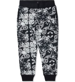 UNYFORME Black Ceremony Jones Sweatpant Picutre