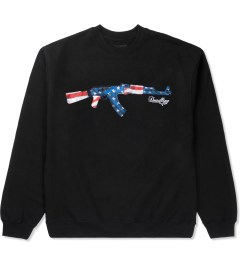 Deadline Black AK-47 Sweater Picutre