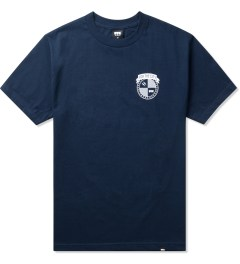 FTC Navy Strike T-Shirt  Picutre