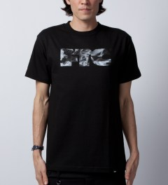 FTC Black OG Frisco T-Shirt  Model Picutre