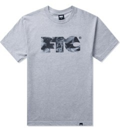 FTC Heather Grey OG Frisco T-Shirt  Picutre