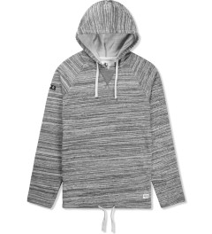 GPPR Heather Grey Cobain Pullover Hoodie Picutre