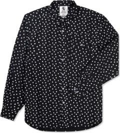 GPPR Black Spade Shirt  Picutre