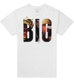 GPPR White B.I.G T-Shirt  Picutre