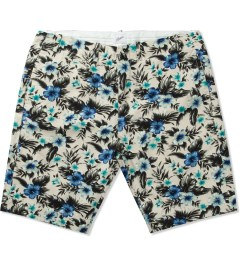Garbstore Aran Tropical Five Jet Chino Shorts Picutre