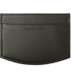 HAERFEST Green F19 Card Sleeve Picutre