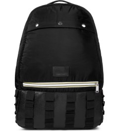 KRISVANASSCHE Black 141BA04 KV82 Hiking Backpack  Picutre