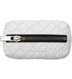 KRISVANASSCHE White Coin Purse Picutre