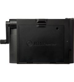 Lomography Black Belair Instant Camera Picutre