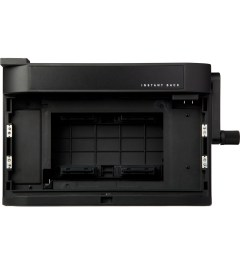 Lomography Black Belair Instant Camera Model Picutre