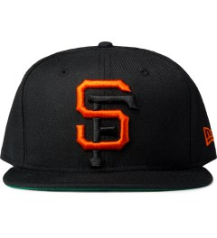 Mister Giants Mr. True SF Snapback Cap  Picutre