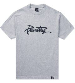 Primitive Athletic Heather Thrashed T-Shirt  Picutre