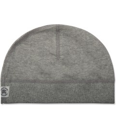 Reigning Champ Heather Grey RC-7003-3 Honeycomb Thermal Beanie  Picutre
