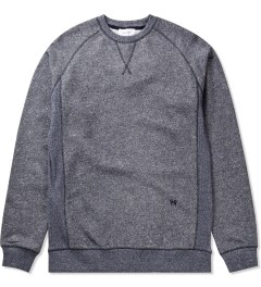Soulland Grey Harley Sweater Picutre