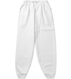 U.S. Alteration White Sweatpant Picutre