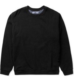 U.S. Alteration Black Sweater  Picutre